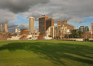 City - Domain